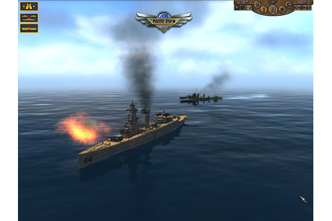 Pacific Storm: Allies PC Review | GameWatcher