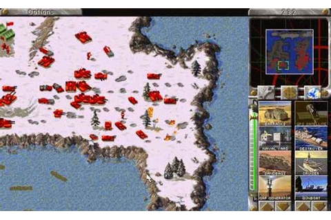 Red Alert 1 Free Download Game Full For PC