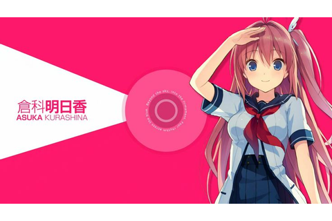 17 Best images about Aokana: Four Rhythm Across the Blue ...