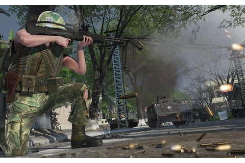 Rising Storm 2: Vietnam Digital Deluxe on Steam - PC Game ...