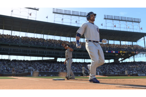 New Games: MLB THE SHOW 16 (PS4, PS3) | The Entertainment ...