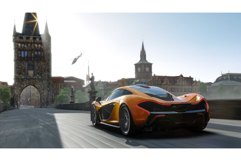 Games with Gold for Xbox One in Sept Kicks Off with Forza ...
