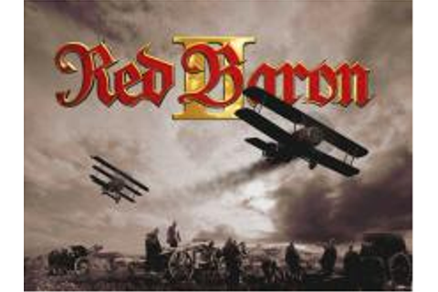 Red Baron II Download (1997 Simulation Game)