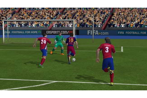 The Best Free Soccer games for Android