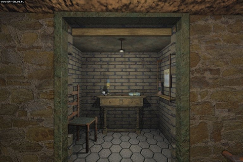 Rhem 3: The Secret Library - galeria screenshotów ...