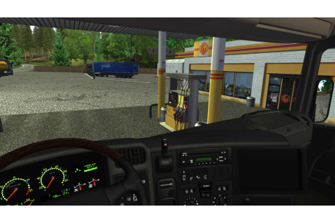 Euro Truck Simulator Download Free Full Game | Speed-New