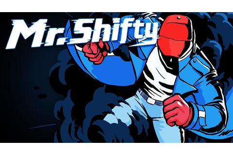 Mr. Shifty - Free Full Download | CODEX PC Games