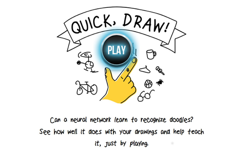 Quick, Draw! | Online Games