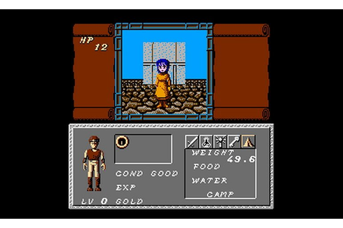 Play Dungeon Magic - Sword of the Elements (USA) • NES GamePhD