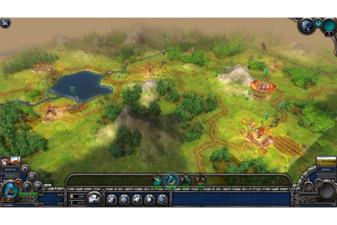 Save 50% on Elven Legacy: Ranger - Buy and download on GamersGate
