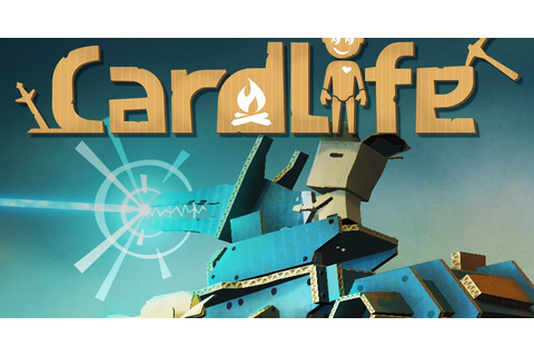 CardLife: Science Fantasy Survival - Full Version Games ...