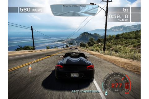 Need For Speed Hot Pursuit 2010 | Free Full Version PC ...