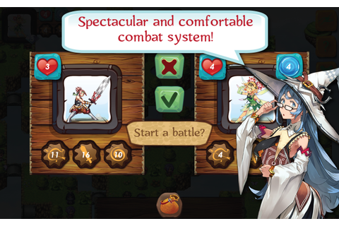 Fairyland: Incursion - Android Apps on Google Play