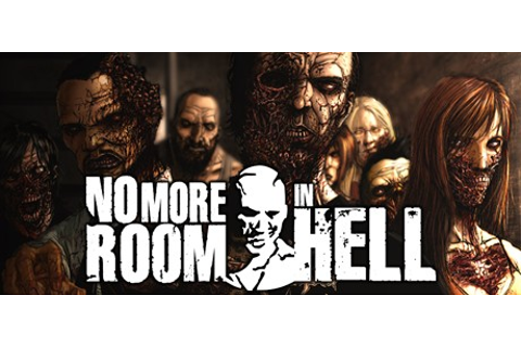 No More Room in Hell on Steam
