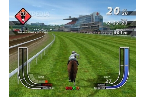 Melbourne Cup Challenge Free Download Full PC Game ...