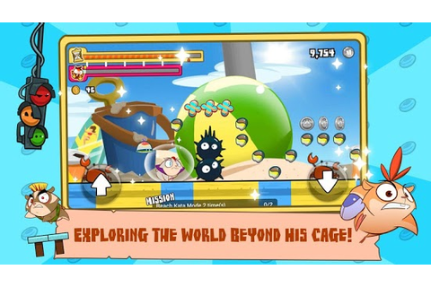 Furball Rampage » Android Games 365 - Free Android Games ...