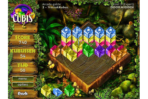 Cubis Gold 2 Game > Download Free Games | Big Fish