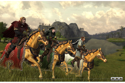 The Lord of the Rings Online: Rise of Isengard Review for ...