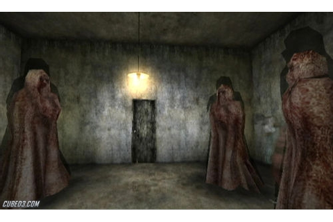 Ikenie no Yoru on (Wii): News, Reviews, Videos & Screens ...