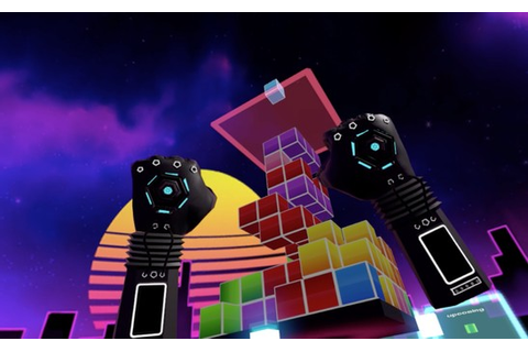 Block Wave VR « Skidrow Reloaded Games