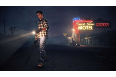 Alan Wakes American Nightmare Download Free Full Game ...