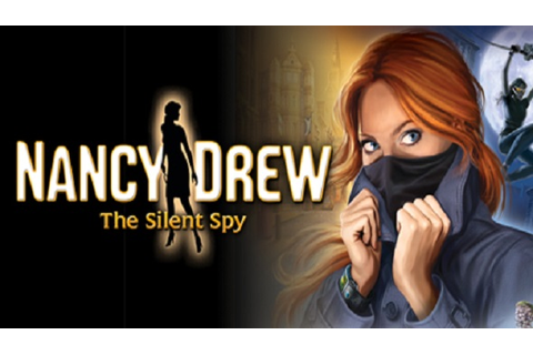 Buy Nancy Drew®: The Silent Spy key | DLCompare.com