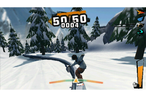 Amazon.com: Shaun White Snowboarding - PlayStation 2 ...