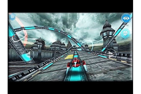 Space Racing 3D - YouTube