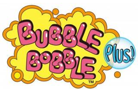 Bubble Bobble Plus! Download Free Game - Ocean of Games