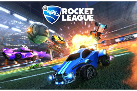 Rocket League will be a free game to play after this ...