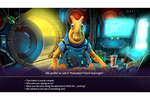 Star Control: Origins is back on Steam and GOG | Shacknews