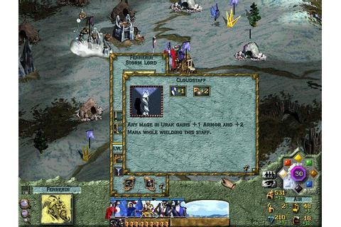 Lords of Magic: Special Edition - Download - Free GoG PC Games