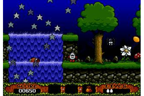 Dizzy: Fantastic Adventure of Dizzy Download (1994 Action ...