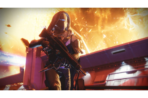 Destiny 2 Leak Offers Upcoming Expansion Details - Game ...