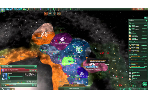 Is Stellaris The Right Game to Get You Into Paradox Grand ...