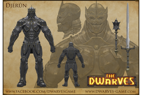 Official The Dwarves Wiki