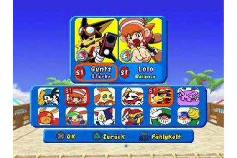 Download Klonoa Beach Volleyball (Psx)
