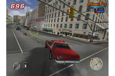 Starsky Hutch PC ~ Download Games Crack Free Full Version