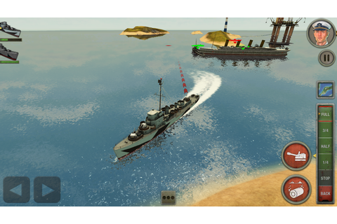 Enemy Waters : Submarine and Warship battles - Android ...