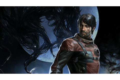 Prey - PlayStation 4 - IGN