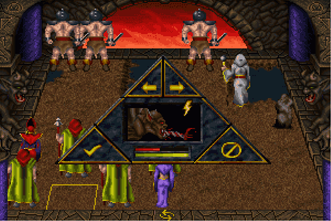 Download Dark Legions - My Abandonware