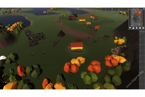 Fracture the Flag - Download Free Full Games | Strategy games