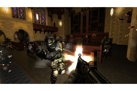 F.E.A.R. Perseus Mandate expansion for Xbox 360/PC - PC ...