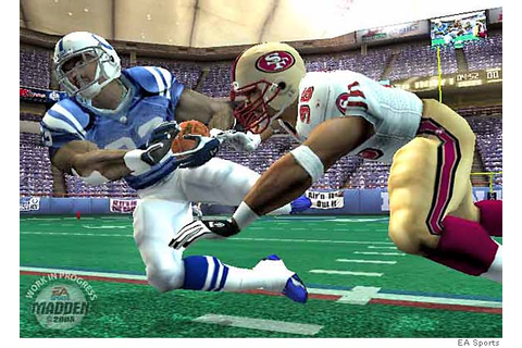 Madden remains the untouchable football franchise that ...