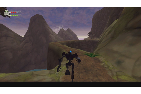 Fans Are Resurrecting a Canceled LEGO Bionicle Game, Along ...