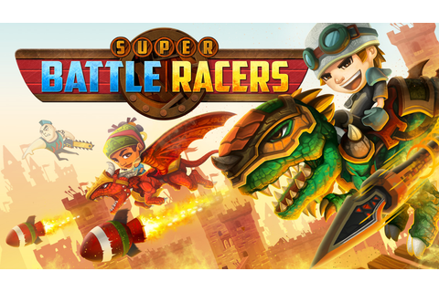 App Shopper: Super Battle Racers (Games)