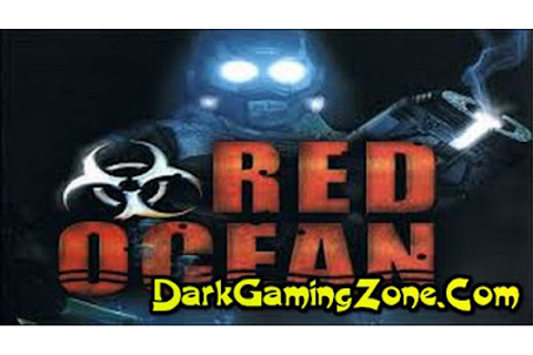 Red Ocean Game - Free Download Full Version For PC