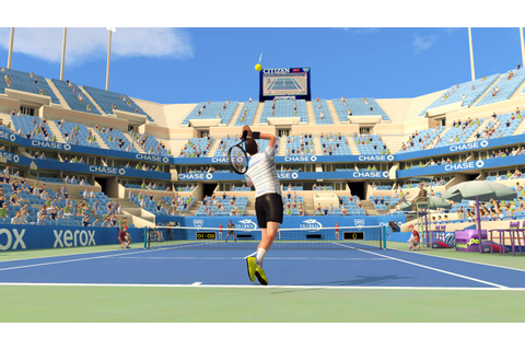 First Person Tennis - The Real Tennis Simulator TODA la ...