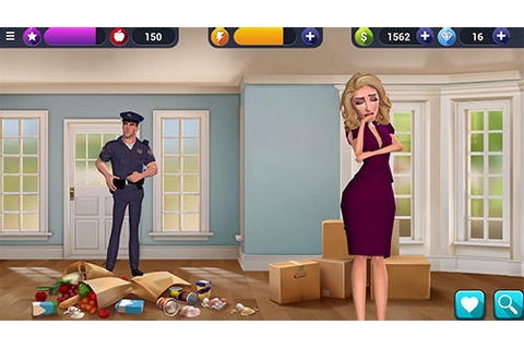 Desperate housewives: The game iPhone game - free ...