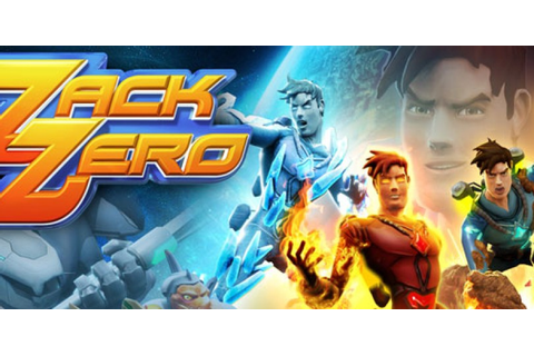 Zack Zero (PC) Review | ZTGD: Play Games, Not Consoles